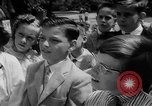 Image of Anna Eleanor Roosevelt New York United States USA, 1963, second 18 stock footage video 65675073163