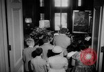 Image of Anna Eleanor Roosevelt New York United States USA, 1963, second 20 stock footage video 65675073163