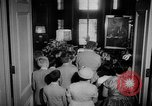 Image of Anna Eleanor Roosevelt New York United States USA, 1963, second 21 stock footage video 65675073163