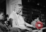 Image of Anna Eleanor Roosevelt New York United States USA, 1963, second 22 stock footage video 65675073163