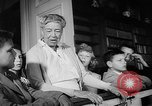 Image of Anna Eleanor Roosevelt New York United States USA, 1963, second 23 stock footage video 65675073163