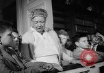 Image of Anna Eleanor Roosevelt New York United States USA, 1963, second 24 stock footage video 65675073163