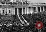Image of Ecumenical Council Rome Italy, 1963, second 4 stock footage video 65675073164