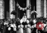 Image of Ecumenical Council Rome Italy, 1963, second 5 stock footage video 65675073164