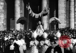 Image of Ecumenical Council Rome Italy, 1963, second 6 stock footage video 65675073164