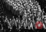 Image of Ecumenical Council Rome Italy, 1963, second 13 stock footage video 65675073164