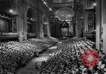 Image of Ecumenical Council Rome Italy, 1963, second 18 stock footage video 65675073164