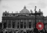 Image of Pope John XXIII Vatican City Rome Italy, 1963, second 6 stock footage video 65675073167