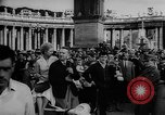 Image of Pope John XXIII Vatican City Rome Italy, 1963, second 11 stock footage video 65675073167