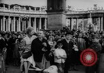 Image of Pope John XXIII Vatican City Rome Italy, 1963, second 12 stock footage video 65675073167