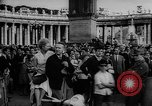 Image of Pope John XXIII Vatican City Rome Italy, 1963, second 13 stock footage video 65675073167
