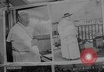 Image of Pope John XXIII Vatican City Rome Italy, 1963, second 15 stock footage video 65675073167