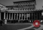 Image of Pope John XXIII Vatican City Rome Italy, 1963, second 23 stock footage video 65675073167