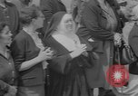 Image of Pope John XXIII Vatican City Rome Italy, 1963, second 29 stock footage video 65675073167