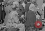 Image of Pope John XXIII Vatican City Rome Italy, 1963, second 31 stock footage video 65675073167