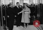 Image of Queen Elizabeth 10th anniversary United Kingdom, 1963, second 7 stock footage video 65675073170