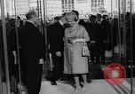 Image of Queen Elizabeth 10th anniversary United Kingdom, 1963, second 8 stock footage video 65675073170