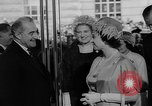 Image of Queen Elizabeth 10th anniversary United Kingdom, 1963, second 9 stock footage video 65675073170