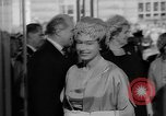Image of Queen Elizabeth 10th anniversary United Kingdom, 1963, second 12 stock footage video 65675073170