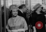 Image of Queen Elizabeth 10th anniversary United Kingdom, 1963, second 13 stock footage video 65675073170