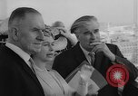 Image of Queen Elizabeth 10th anniversary United Kingdom, 1963, second 27 stock footage video 65675073170