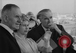 Image of Queen Elizabeth 10th anniversary United Kingdom, 1963, second 28 stock footage video 65675073170