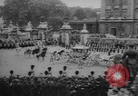 Image of Queen Elizabeth 10th anniversary United Kingdom, 1963, second 29 stock footage video 65675073170