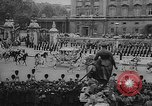 Image of Queen Elizabeth 10th anniversary United Kingdom, 1963, second 31 stock footage video 65675073170