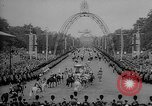 Image of Queen Elizabeth 10th anniversary United Kingdom, 1963, second 42 stock footage video 65675073170