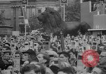 Image of Queen Elizabeth 10th anniversary United Kingdom, 1963, second 43 stock footage video 65675073170