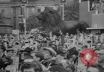 Image of Queen Elizabeth 10th anniversary United Kingdom, 1963, second 44 stock footage video 65675073170