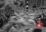 Image of Queen Elizabeth 10th anniversary United Kingdom, 1963, second 49 stock footage video 65675073170
