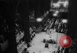 Image of Queen Elizabeth 10th anniversary United Kingdom, 1963, second 54 stock footage video 65675073170
