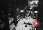 Image of Queen Elizabeth 10th anniversary United Kingdom, 1963, second 55 stock footage video 65675073170