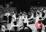 Image of Queen Elizabeth 10th anniversary United Kingdom, 1963, second 58 stock footage video 65675073170