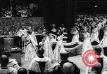 Image of Queen Elizabeth 10th anniversary United Kingdom, 1963, second 59 stock footage video 65675073170