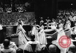 Image of Queen Elizabeth 10th anniversary United Kingdom, 1963, second 60 stock footage video 65675073170