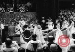 Image of Queen Elizabeth 10th anniversary United Kingdom, 1963, second 61 stock footage video 65675073170