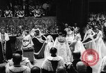 Image of Queen Elizabeth 10th anniversary United Kingdom, 1963, second 62 stock footage video 65675073170