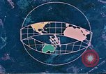 Image of NASA Explorer 1 and Mariner 2 missions United States USA, 1963, second 9 stock footage video 65675073180