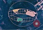 Image of NASA Explorer 1 and Mariner 2 missions United States USA, 1963, second 11 stock footage video 65675073180