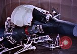 Image of NASA project Mercury-Atlas 9 United States USA, 1963, second 55 stock footage video 65675073184