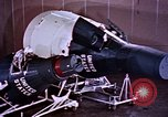 Image of NASA project Mercury-Atlas 9 United States USA, 1963, second 57 stock footage video 65675073184