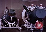 Image of NASA project Mercury-Atlas 9 United States USA, 1963, second 60 stock footage video 65675073184