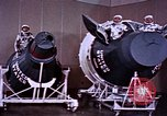 Image of NASA project Mercury-Atlas 9 United States USA, 1963, second 61 stock footage video 65675073184