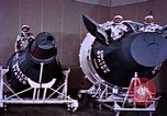 Image of NASA project Mercury-Atlas 9 United States USA, 1963, second 62 stock footage video 65675073184