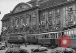 Image of UN Commission Meeting Vienna Austria, 1969, second 2 stock footage video 65675073199