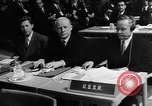 Image of UN Commission Meeting Vienna Austria, 1969, second 13 stock footage video 65675073199