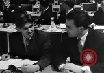 Image of UN Commission Meeting Vienna Austria, 1969, second 17 stock footage video 65675073199