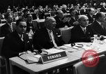 Image of UN Commission Meeting Vienna Austria, 1969, second 19 stock footage video 65675073199